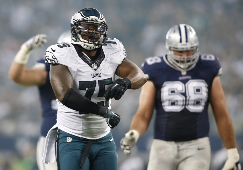 Jerseys NFL Online - 3 Players The Philadelphia Eagles May Move At Trade Deadline