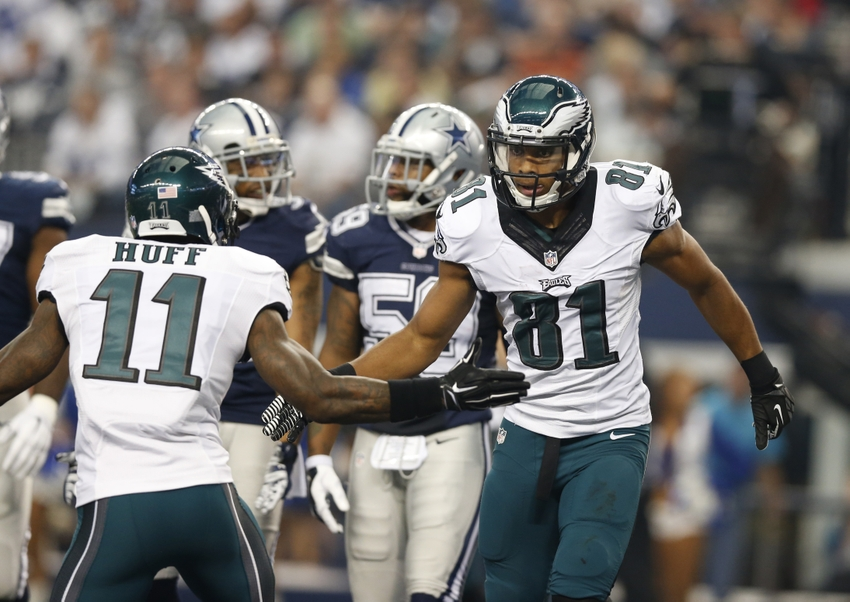 3545b5c323d ... low cost jersey philadelphia eagles 5 keys to improve the wide  receivers youth philadelphia eagles 81 ...