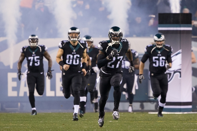 Ranking the top 5 players on the Philadelphia Eagles right now