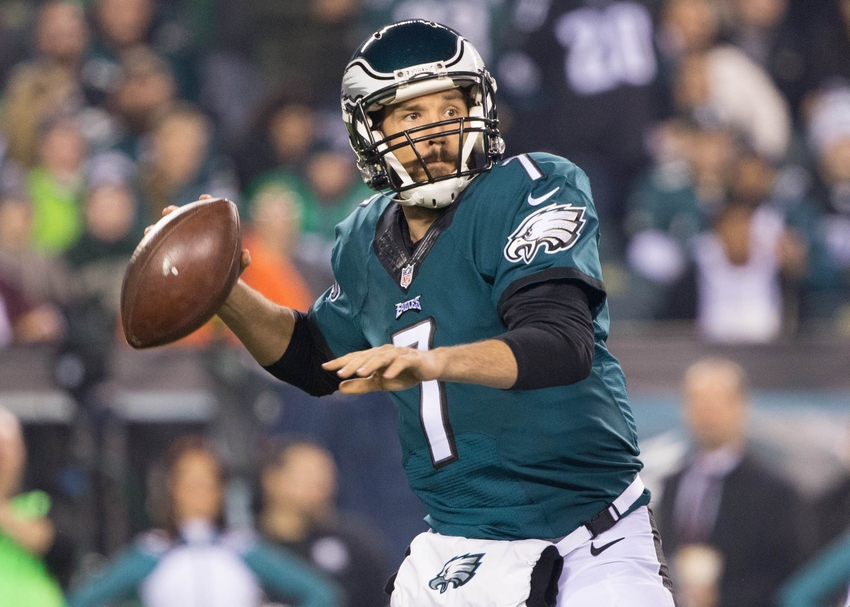 Offense Stats 2016 Players' Philadelphia Predicting Eagles