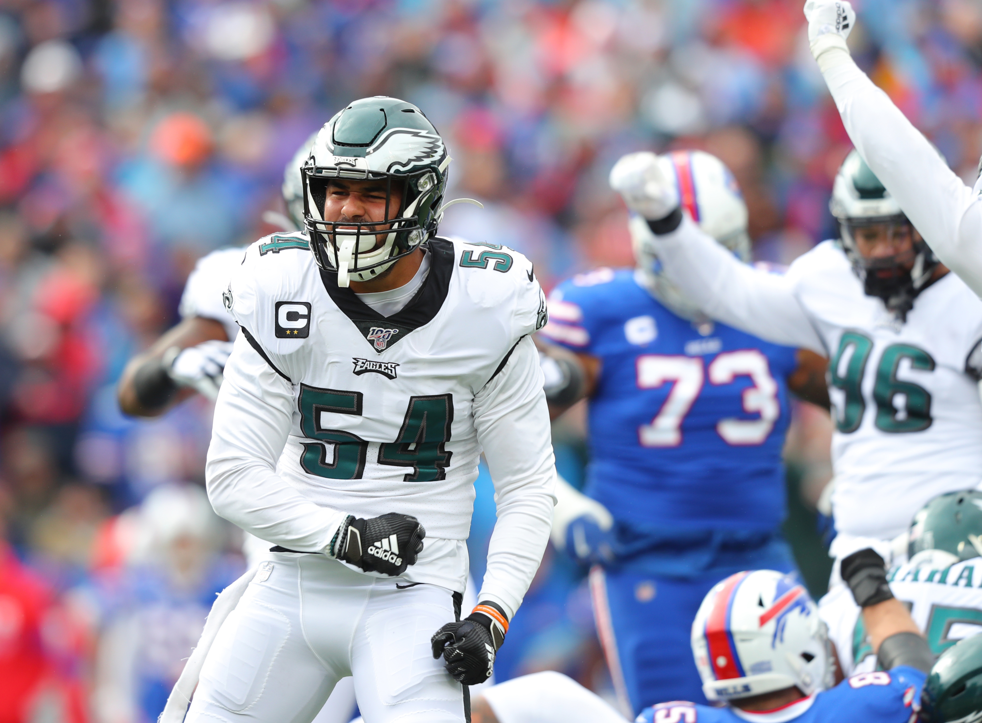 Injury Report Reveals Another Issue With Philadelphia Eagles Medical Staff